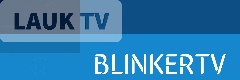 LAUK TV BLINKER TV